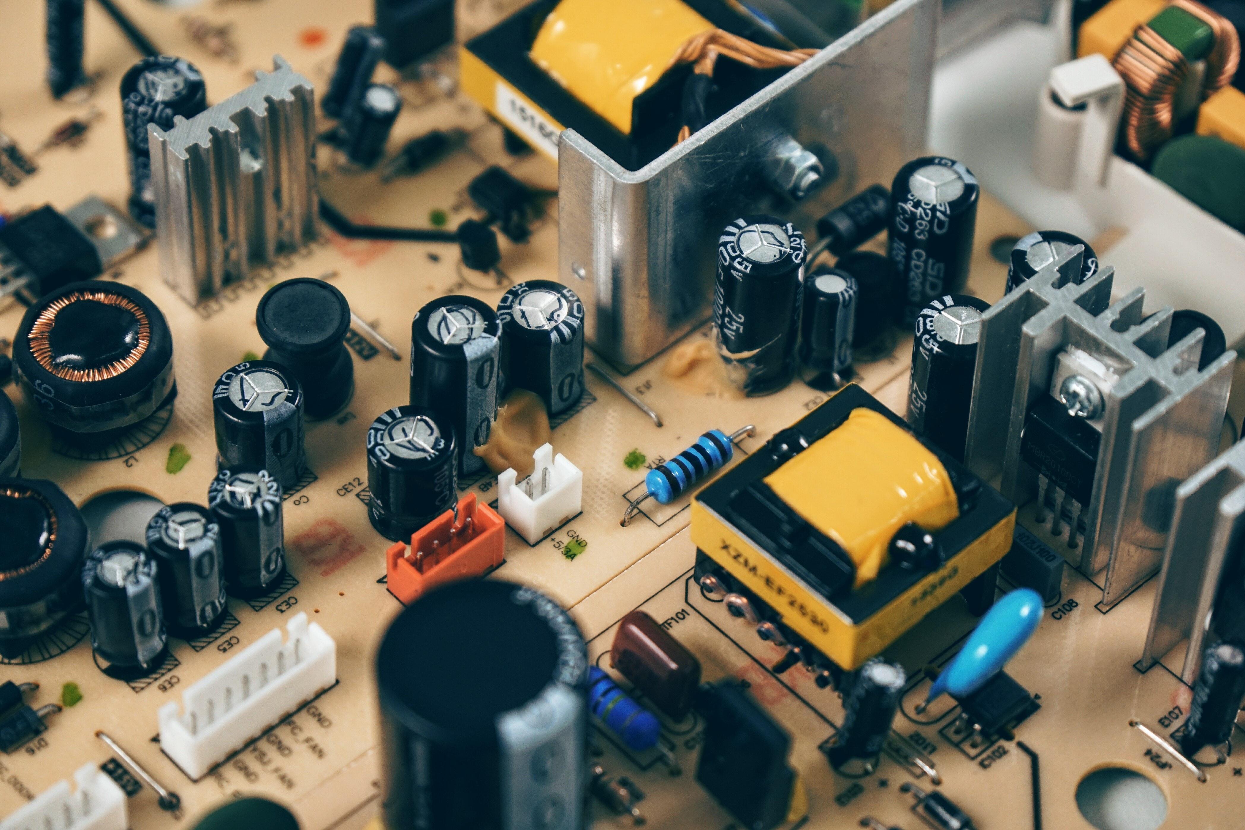 Génie Electrique & Systèmes Automatisés