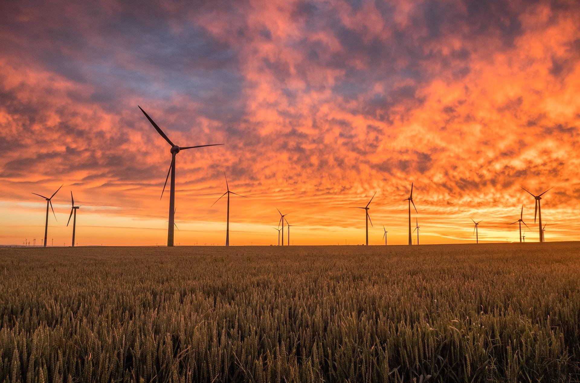Génie Energétique  & Energies Renouvelables